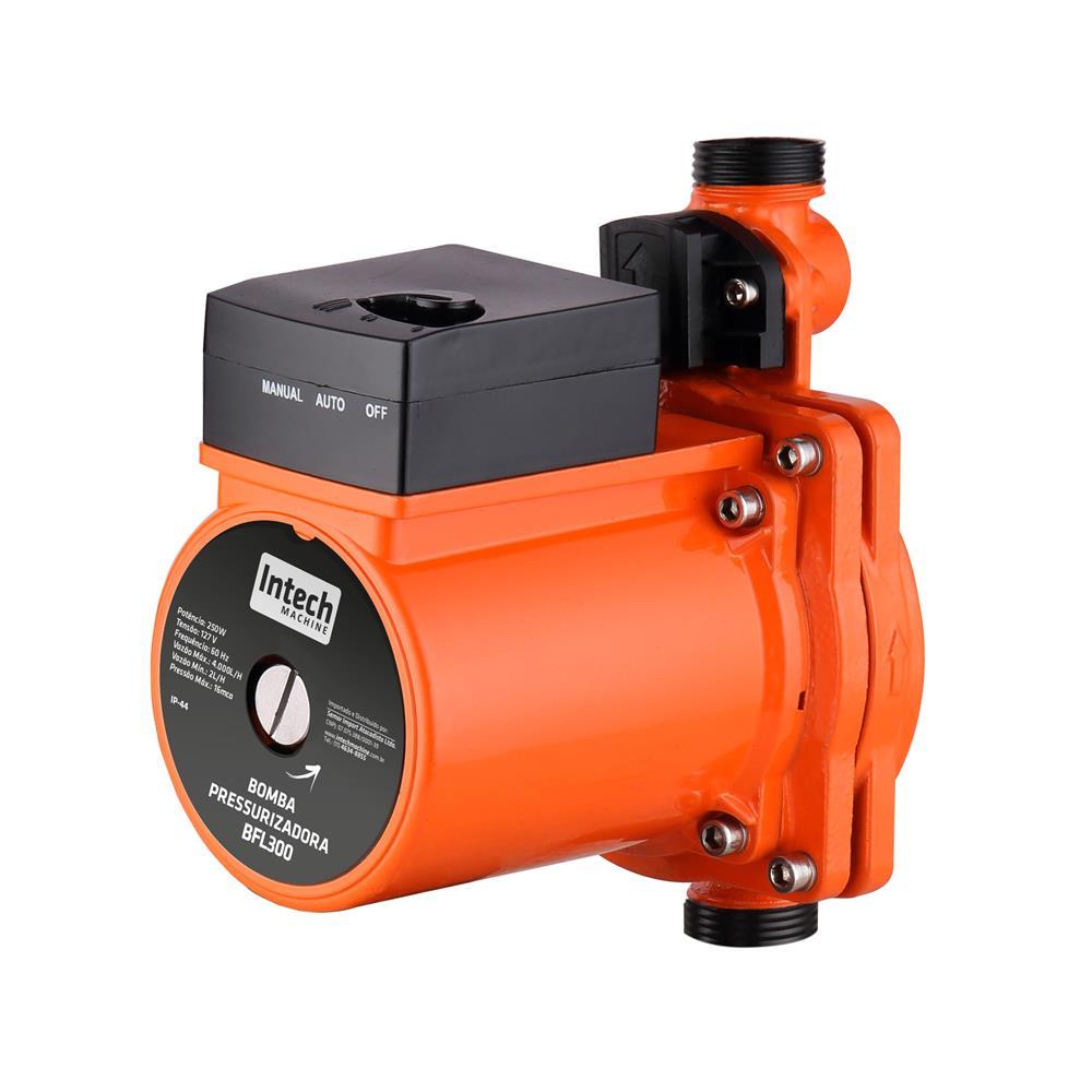 Bomba Pressurizadora- Intech  BFL300
