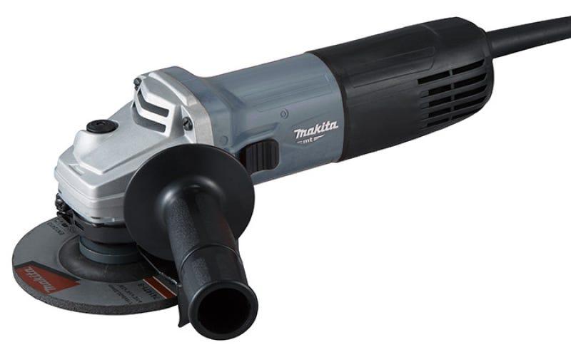 "Esmerilhadeira angular 9"" 2200 watts 220V -MAKITA  M0921G"