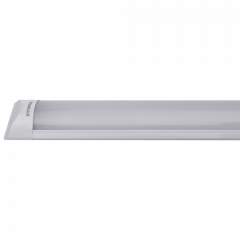 Luminária Slim LED 36W 120cm Bivolt 6.000K Empalux– HL33616