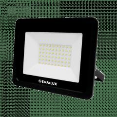 Refletor LED 50W Bivolt 5.500K – Empalux