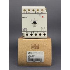 Relé de corrente MPI-1- DIGIMEC