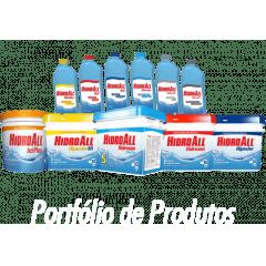 Produtos para sua piscina- HidroAll