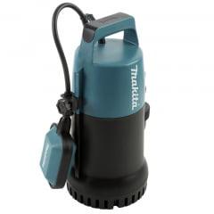 Bomba Submersível Elétrica 800W para Água Limpa - MAKITA-PF0800