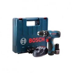 Furadeira/Parafusadeira Impacto Gsb1200-2-li 12v 220v Bosch